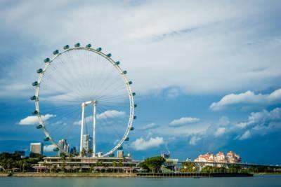 Gardens By The Bay Singapur 103