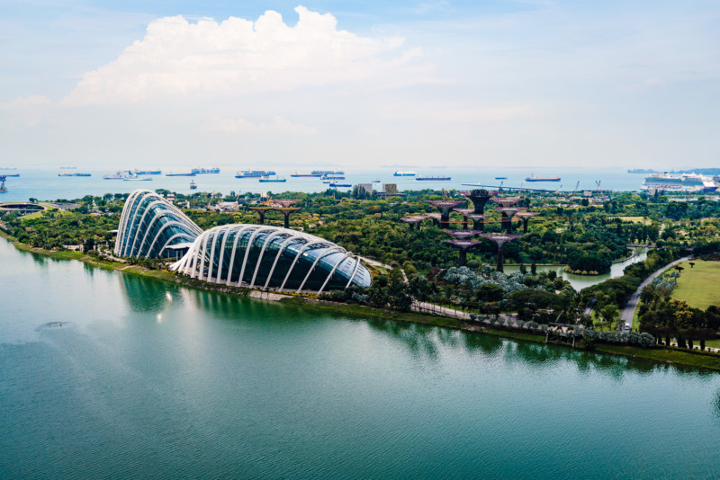 Singapore Flyer 023