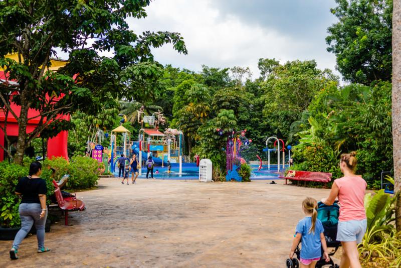 Singapore Zoo 040