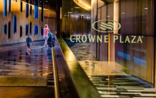 Familienhotel Crowne Plaza Singapur mit Kindern