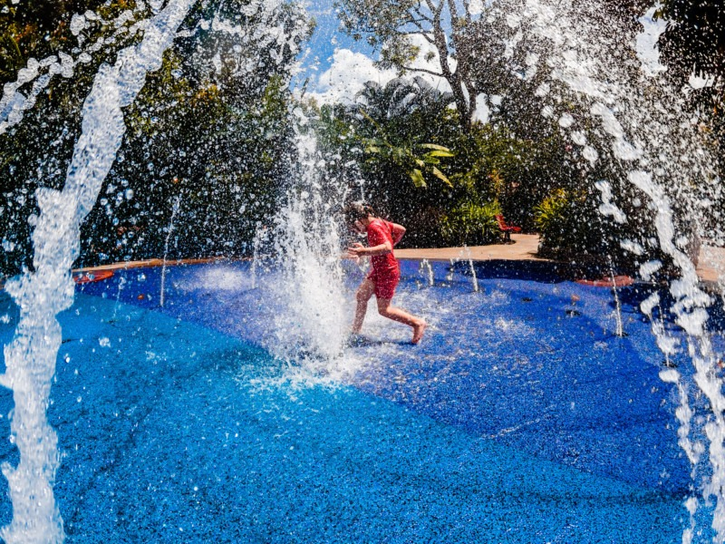 Wasserpark Zoo Singapur 003