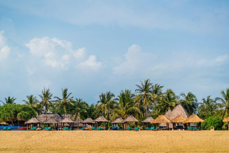 Novotel Kuta Lombok Ostern 093