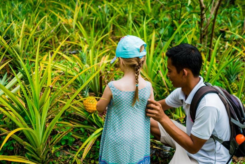 Padma Ubud Bali mit Kindern 155