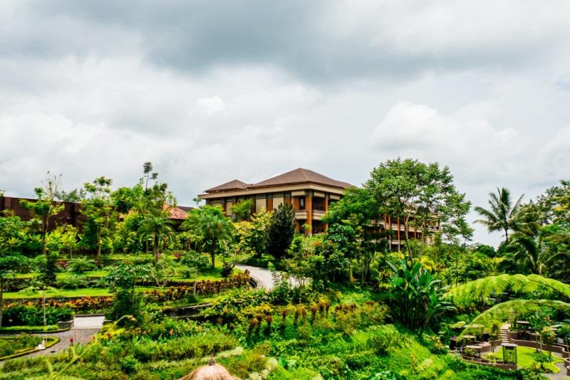 Padma Ubud Bali mit Kindern 181