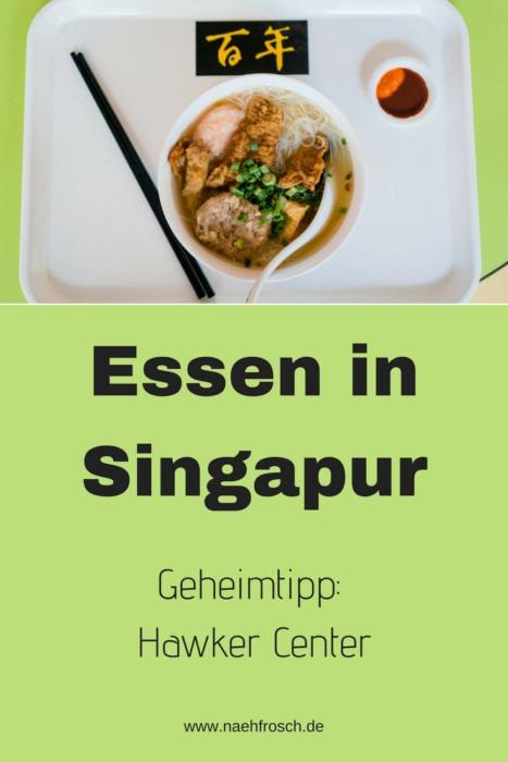 In Singapur wird eigentlich den ganzen Tag gegessen. Die ganze Stadt ist ein Schmelztiegel der Kulturen und das spiegelt sich absolut im Essen wieder. Egal ob Restaurant, Foodcourt in der Mall oder in einem der traditionellen Hawker Centern, man findet überall Gerichte aus ganz Asien. Hier erfahrt ihr alles über Hawker Center und die leckersten Gerichte in Singapur!