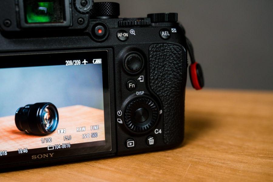 Sony A7R III im Test