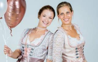 Oktoberfest 2019: Tipps zu Frisuren, Kleidung, Outfit