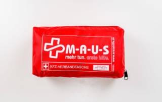 Verlosung: Gewinne einen 1. Hilfe Kurs von M-A-U-S