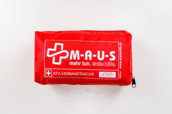 Erste Hilfe Verbandskasten 002