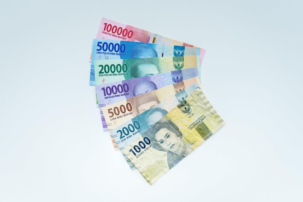 Indonesisches Geld 002