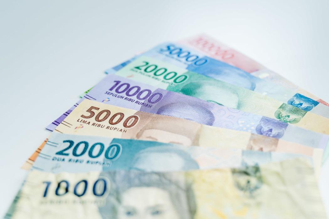 Indonesisches Geld 003