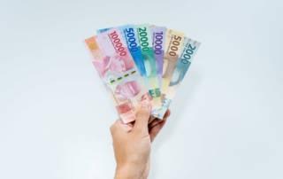Geld auf Bali und in Indonesien - Infos über Währung, Geld abheben und Kreditkarte