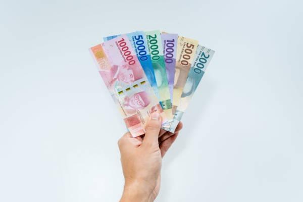 Indonesisches Geld 005