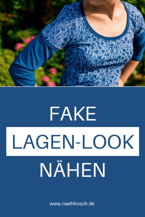 FakeLagen-Look