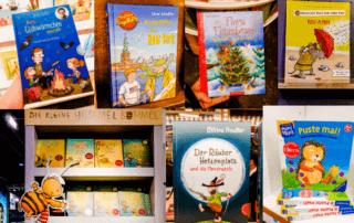 Schöne Kinderbücher: Neuigkeiten von der Buchmesse 2018