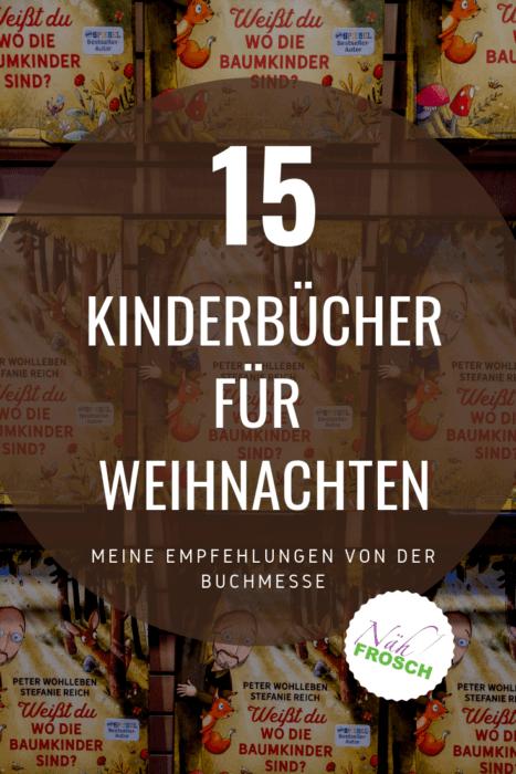 Auf der Frankfurter Buchmesse 2018 habe ich viele tolle Kinderbücher als Geschenk für Weihnachten entdeckt! In diesem Artikel stelle ich dir meine 15 Highlights der Kinderbücher für Weihnachten vor! Von Kinderkochbuch, über ein Buch mit Trödeluhr, Rotz-Alarm, Räuber Hotzenplotz, Kommissar Kugelblitz, dem Nussknacker Ballett bis hin zur süßen Baby Hummel Bommel und der Hexe Petronella Apfelmus, und vielen mehr! Finde auf dem Blog noch weitere Geschenkideen für die ganze Familie.