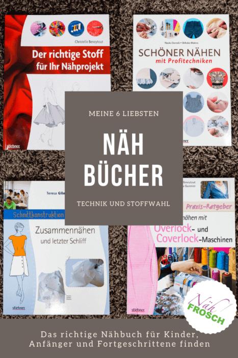 Naehbuecher-technik