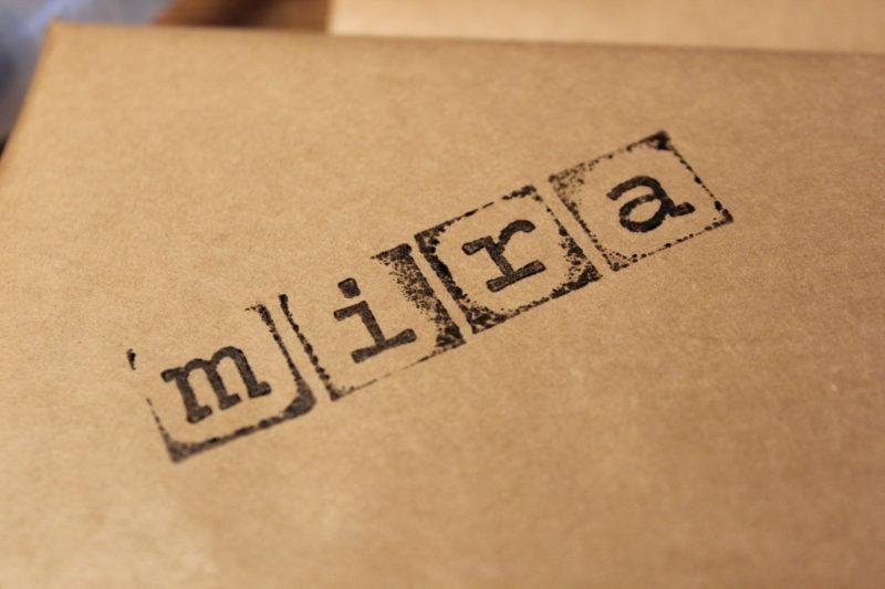 Geschenke verpacken mit Packpapier 5