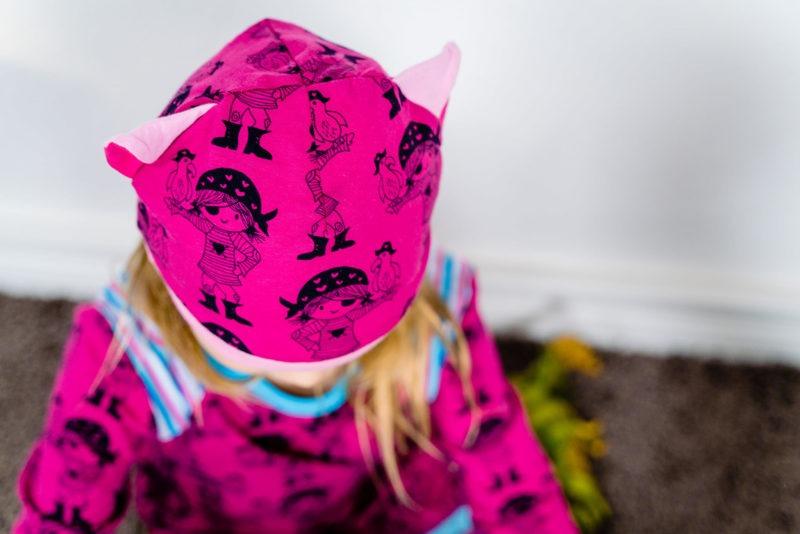 Halloween Kinder naehen 168