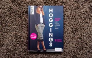 Hoggings: Jogginghosen - Selbst genähte It-Pieces aus Jersey - Buchrezension