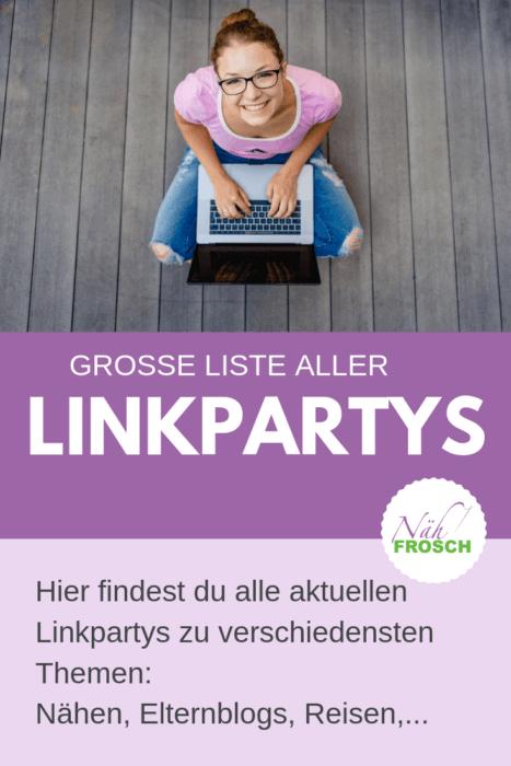 LinkpartyListe