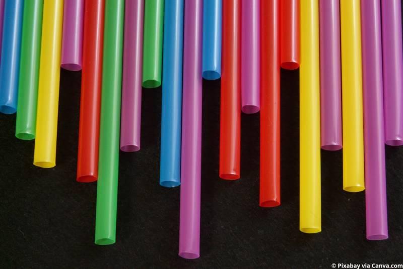 Plastik Strohhalm Verbot 5