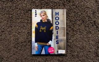 Hoodies: Selbst genähte Kapuzenpullover mit trendy Extras - Buchrezension