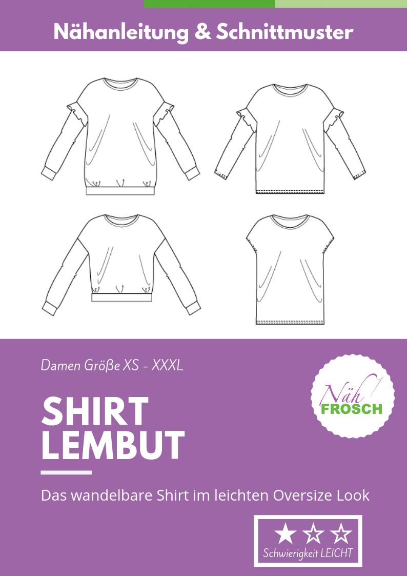 Pinterest Shirt Lembut