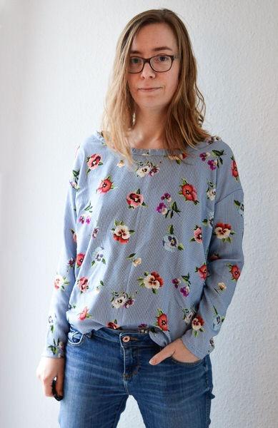 Shirt Lembut Sabine 001