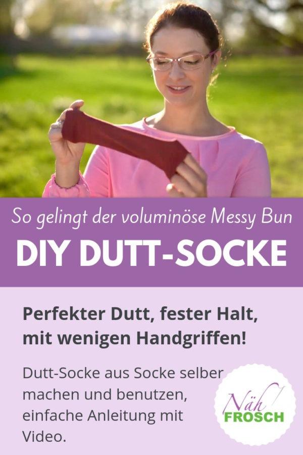 Dutt-Socke1