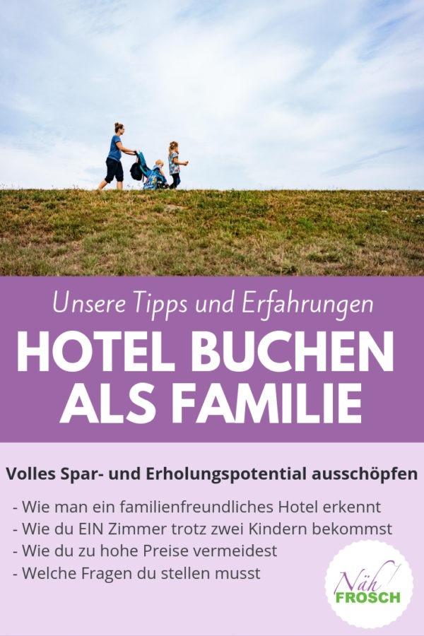 Hotelbuchenfamilie
