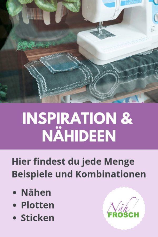 Inspiration und Naehideen