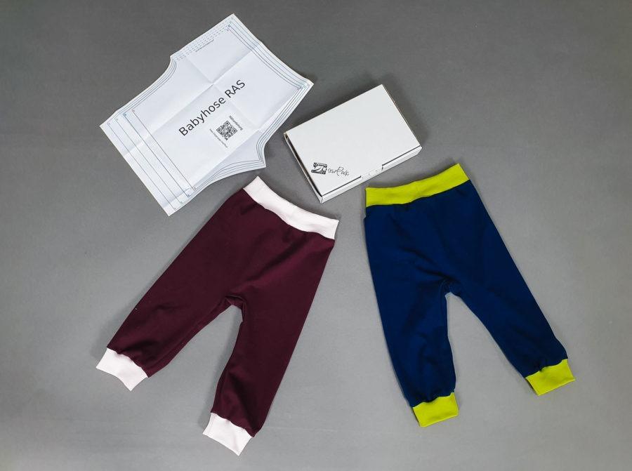 Babyhose RAS SewPack 022