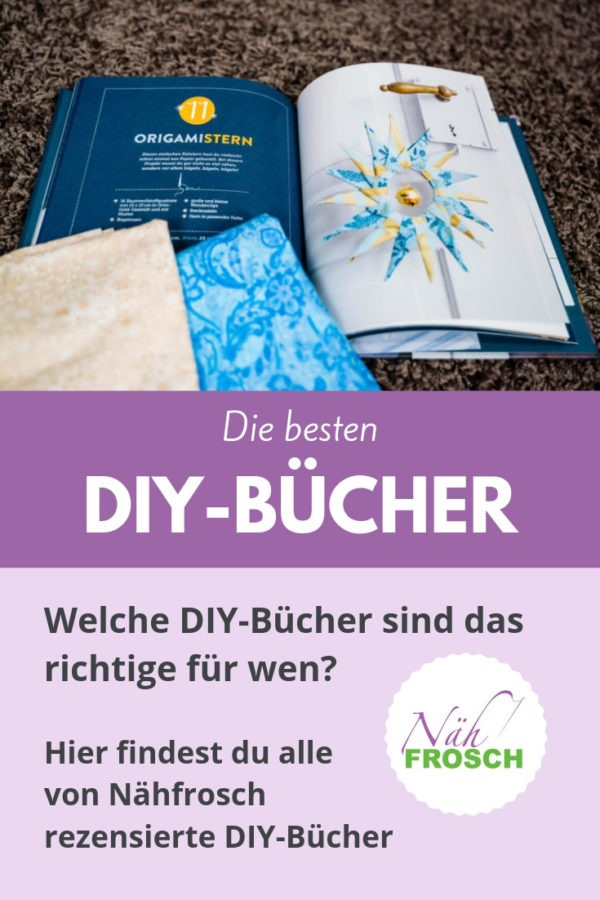 DIY Buecher