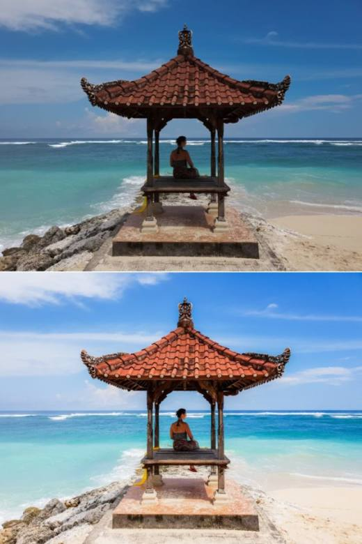 Jember Before After