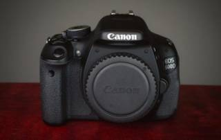 Kamera Kaufberatung: Welche Kamera soll ich kaufen?