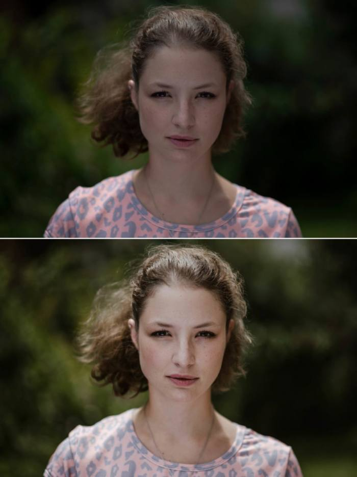 Portrait Before After 8