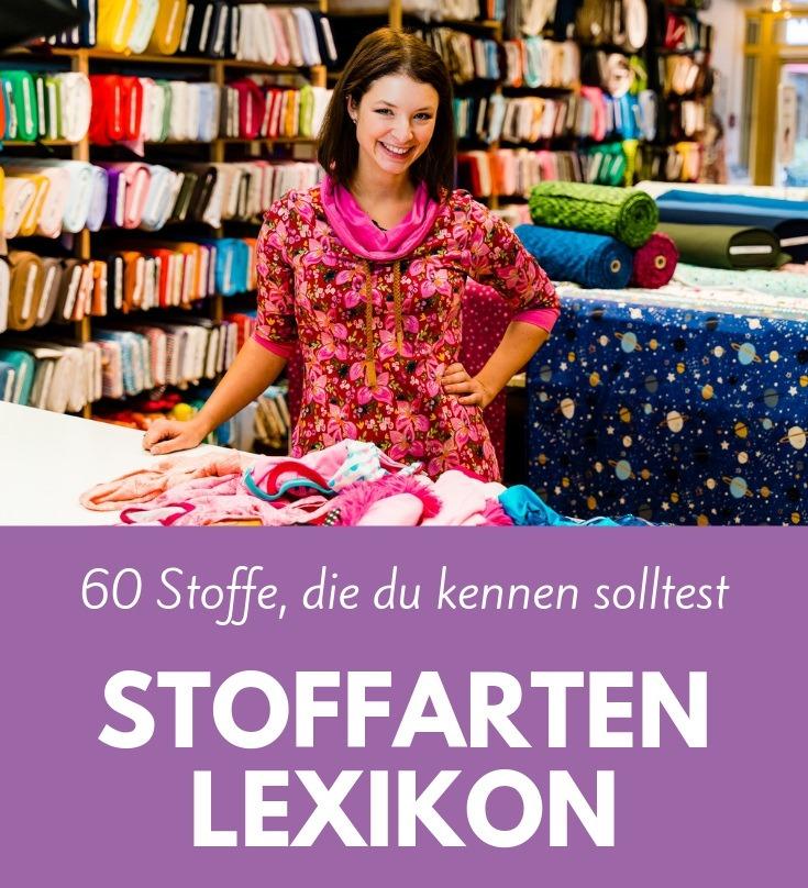 Stoffarten-Lexikon klein