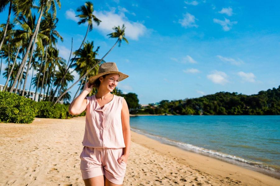 Strand Thailand Phuket 031