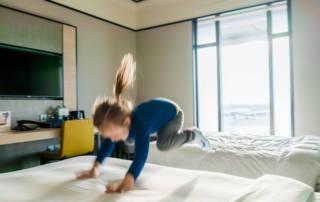 Spielideen für Kinder: Lern- und Beschäftigungsideen für Zuhause