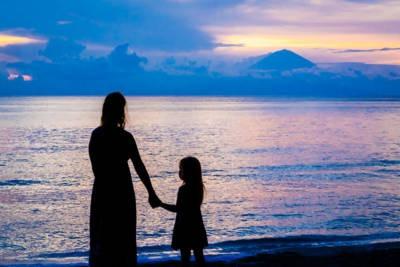Sonnenuntergang Senggigi Lombok 013
