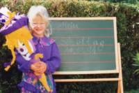 Katja Einschulung Schulranzen Schultuete
