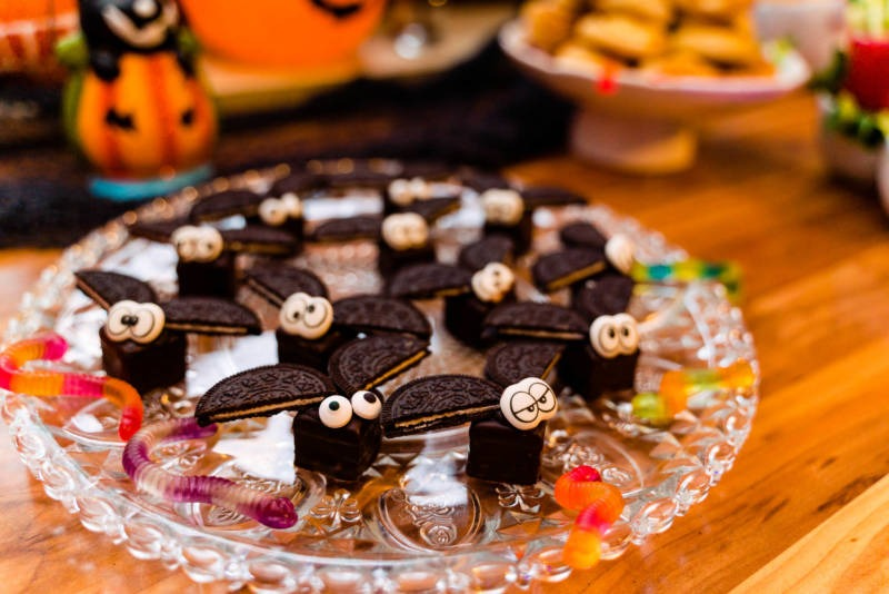 Halloween Party mit Kindern 006
