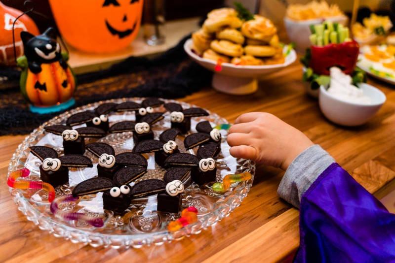 Halloween Party mit Kindern 007