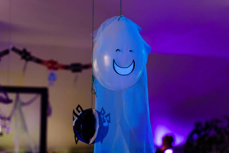 Halloween Party mit Kindern 031