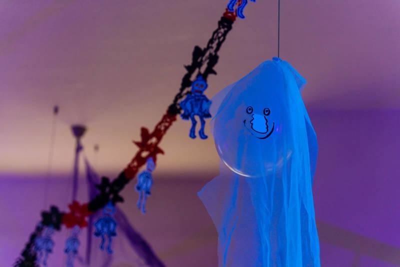 Halloween Party mit Kindern 032