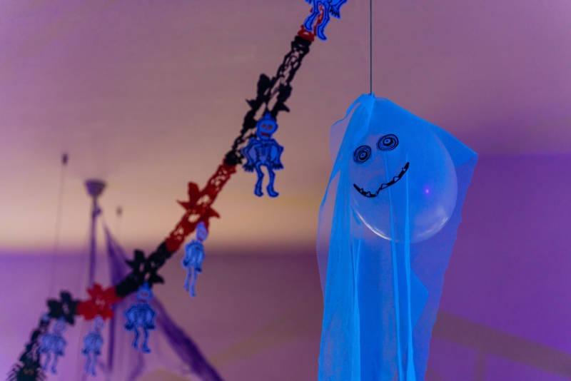 Halloween Party mit Kindern 033