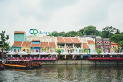 Singapur Bootstour 050