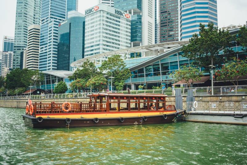Singapur Bootstour 082
