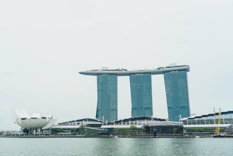 Singapur Bootstour 084